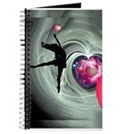 I Love to Dance Journal