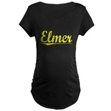Elmer, Yellow T-Shirt