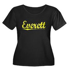 Everett, Yellow T