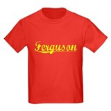 Ferguson, Yellow T