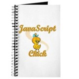 JavaScript Chick #2 Journal