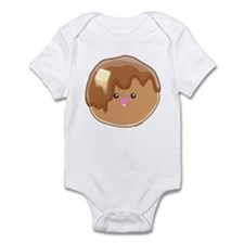 Pancake! Infant Bodysuit