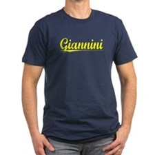 Giannini, Yellow T