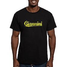 Giannini, Yellow T