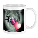 I Love to Dance Mug