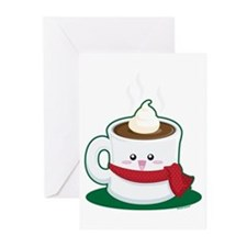 Cute Cute christmas Greeting Cards (Pk of 10)