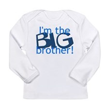 cafepress-bigbrother Long Sleeve T-Shirt