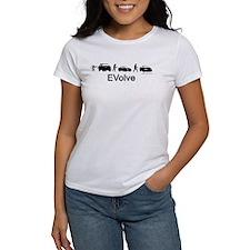Organic Women's EVolve T-shirt T-Shirt