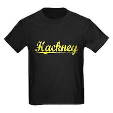 Hackney, Yellow T