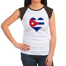 El Corazón de Cuba Tee