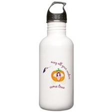 Wish Come True Water Bottle