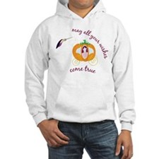 Wish Come True Hoodie