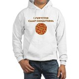 Camp Cholesterol Jumper Hoody