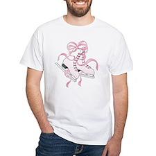 Pink Skates Shirt