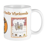 Thanksgiving Day Pageant of Doom Mug