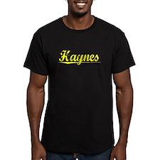Haynes, Yellow T