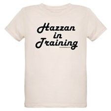 Hazzan in Training T-Shirt