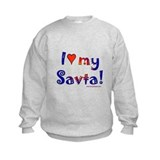 I love my Savta Sweatshirt
