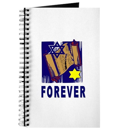 Torah Forever Journal