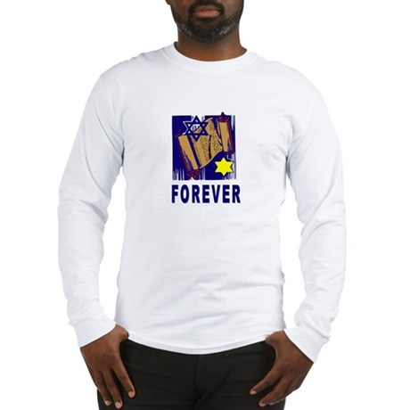 Torah Forever Long Sleeve T-Shirt