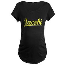 Jacobi, Yellow T-Shirt