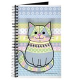 Baby Kitty Journal