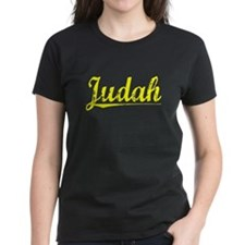 Judah, Yellow Tee