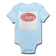 Sugar & Spice Twins (Sugar) - Body Suit