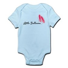 Little Ballerina Infant Bodysuit