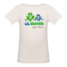 Little Brother Monster Tee