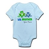 Little Brother Monster Infant Bodysuit