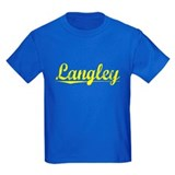 Langley, Yellow T