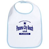Panama City Beach Bib