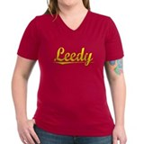 Leedy, Yellow Shirt