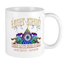 Haight Ashbury Small Mug