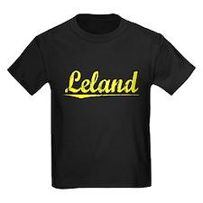 Leland, Yellow T