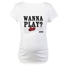 Wanna play with Dexter Shirt