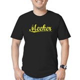 Meeker, Yellow T