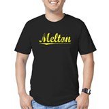 Melton, Yellow T