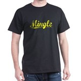 Mingle, Yellow T-Shirt