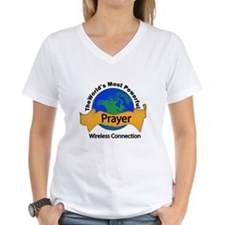 Prayer Shirt