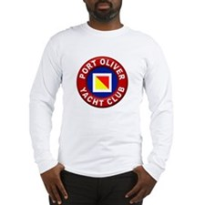 POYC LOGO Long Sleeve T-Shirt