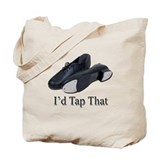 I Would Tap That Tote Bag