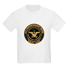 COUNTERTERRORIST CENTER - Kids T-Shirt