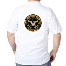 COUNTERTERRORIST CENTER -  T-Shirt