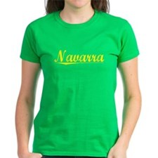 Navarra, Yellow Tee