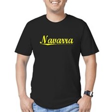Navarra, Yellow T