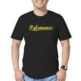 Palomares, Yellow T