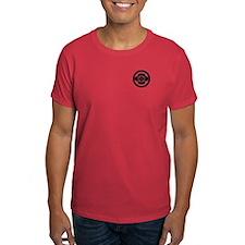 Mokko in circle T-Shirt