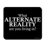 Alternate Reality Mousepad